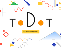 toDot [game graphics]