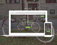 🔴 EkoPDM – Website design