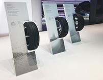 IAA 2017 Hankook Tire
