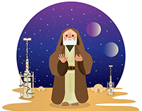 Star Wars - Christmas Cards