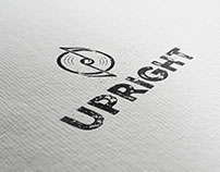 "Band Logo ""Upright"""