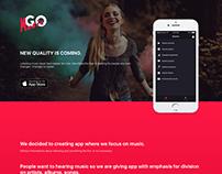 MusicGO App