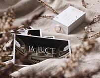 LaLuce – Wedding Photography – Branding