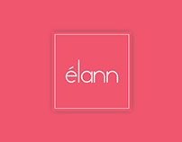 Branding Project of élann