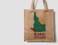 Logo - Idaho Farmers Market Association