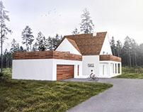 Private House in Świetokrzyskie (Poland)