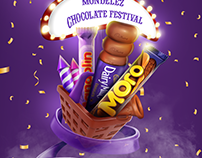 Mondelez Chocolate Festival