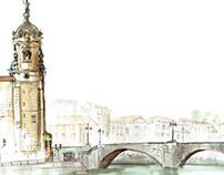 Barrios de Bilbao