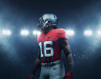 Nike Changing game