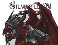 Silmarillion Project - Gothmog