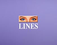 Lines - #IoNonRinuncio