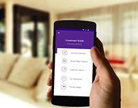 Housing.com: Application for real estate investors