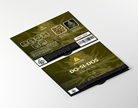 Packaging concept for seeds
