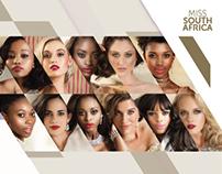 Miss SA 2016