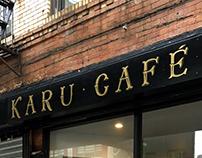 Karu Café - NY