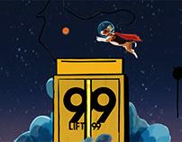 Lift 99