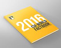 C.I.A. World Factbook - Brazil