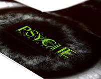 BRANDING | Psyche Snowboarding Company