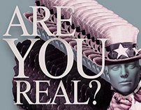 Areyoureal, AI will destroy our trust