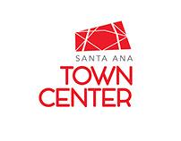 Branding | Santa Ana Town Center