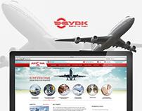 UVK corporate website