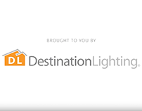Video Scriptwriting - Destination Lighting
