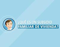 Subsidio Familiar de Vivienda Colsubsidio