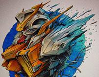 #INKTOBER 2015 by Nitrouzzz Pt. 4