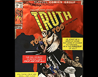 Anti-propaganda propaganda comics group