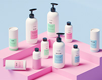 J. Curl — Joyful Hair Care