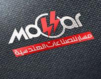 Massar logo company