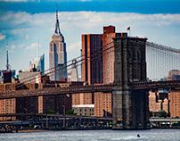 [ New York ]