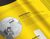 Pasta institucional - Agência Yellow/PM