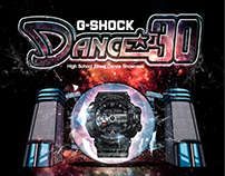 2015 Dance 30 X G-SHOCK High School Dance Showcase