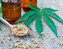 What To Try To Find When Choosing CBD Oil