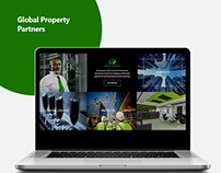Global property Partners presentation