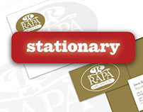 Stationary Kit (Rapa Legal)