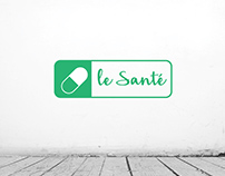 le santee logo