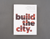 build the city (book)