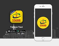 TaiwanTaxi App