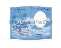 free microsoft office funeral program template download