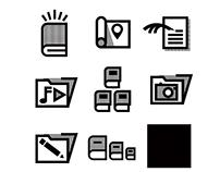 NBS pictograms