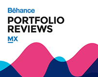 Behance Portfolio Reviews/ Spike Studio