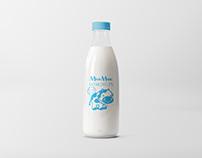 Muu Muu | Bio Mleko