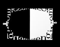 5 Essential Typefaces Zine