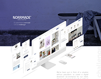 Digital Showroom - Norrmade