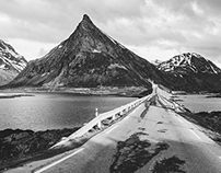The Lofoten Islands III