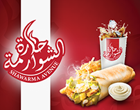 Shawarma Avenue project