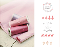 Christmas Blog Kit