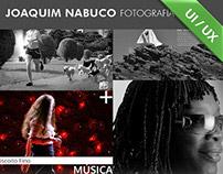 Joaquim Nabuco / site 2013